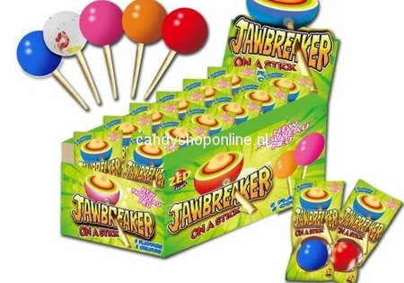 Jawbreaker On A Stick 60gr.