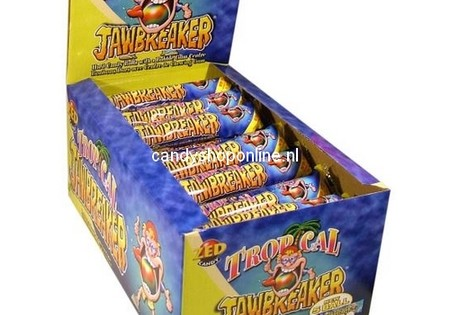 Jawbreaker Tropical 5pck