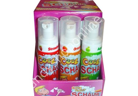 Cool Schaumi Foam