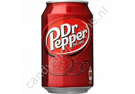 Dr. Pepper Regular