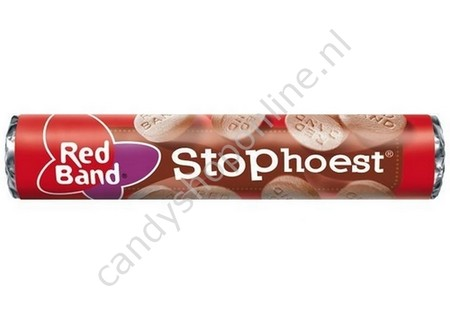 Redband Stophoest 3pck