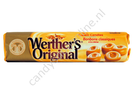 Werther´s Original 3pck