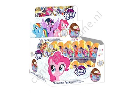 Surprise Choco Egg My Little Pony