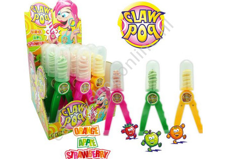 As Claw Pop