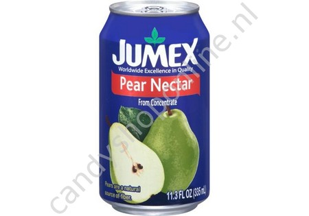 Jumex Pear Nectar 335ml.