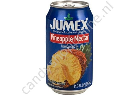 Jumex Pineapple Nectar 335ml.